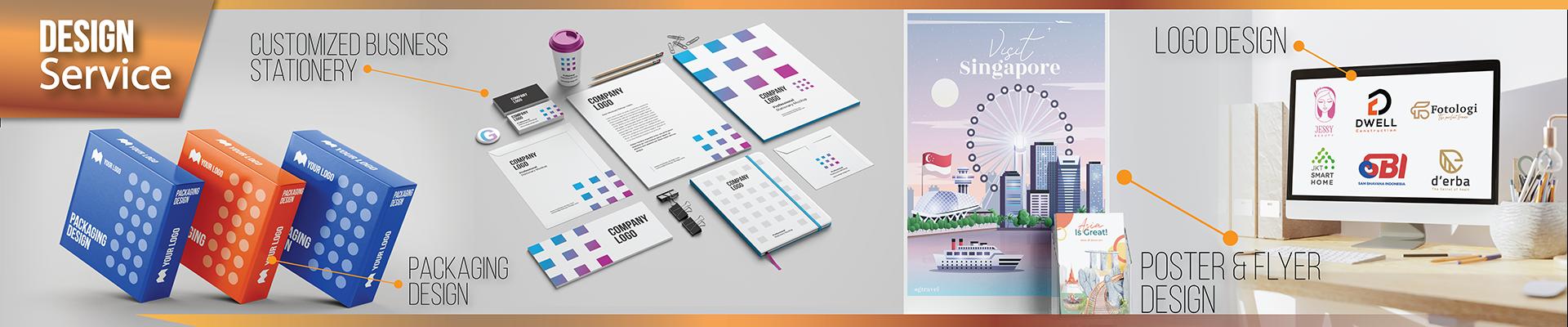 Banner Slider Design Service