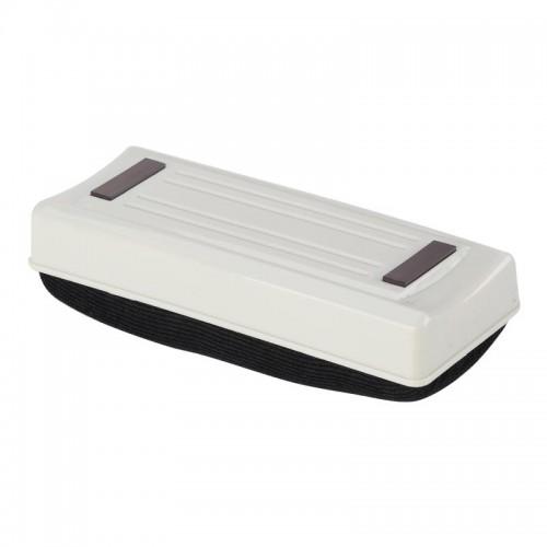 Deli Magnetic Whiteboard Duster Eraser E7838