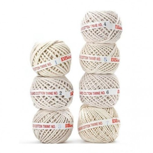 COTTON STRING 100G