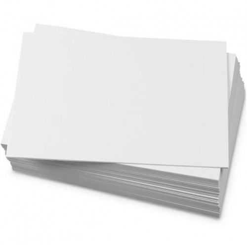 A4 CARDSTOCK - DRAWING PAPER A4 ,165GSM (250 SHEETS/REAM)
