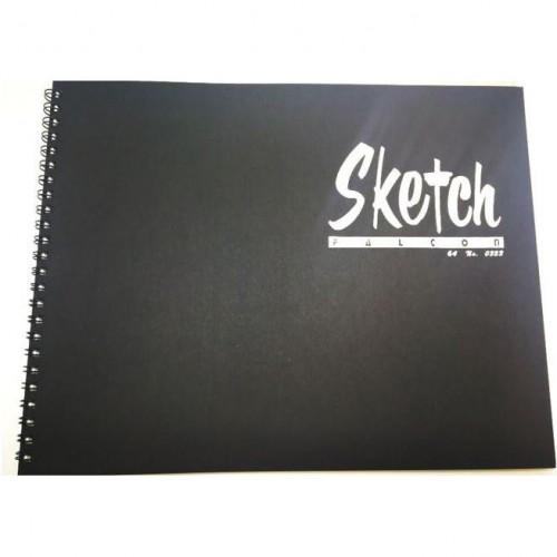 A4 SKETCH BOOK 20 SHEETS