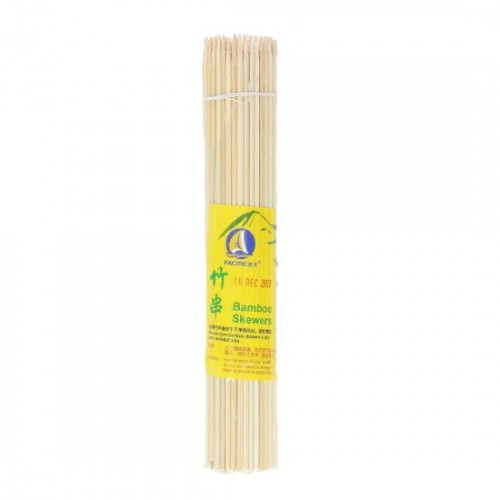 SATAY STICK 8'' (PACK OF 600)