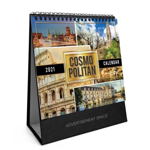 2021 Calendar - Cosmopolitan - S8802