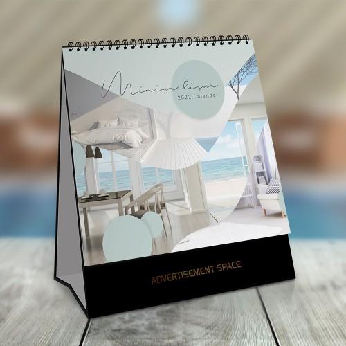 2022 Singapore Calendar With School Holiday - Minimalism Theme