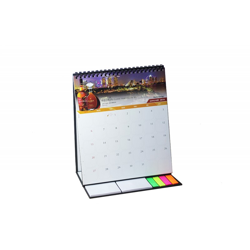 Full Customization (Calendar)