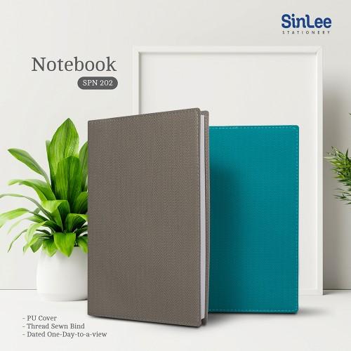 Planner Notebook SPN 202