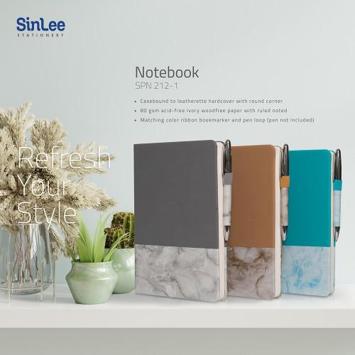 Planner Notebook SPN 212 - 1